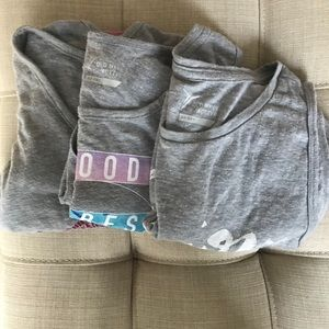 Old Navy Workout Tops! Pair of Three